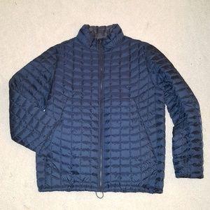 Ben Sherman men's quilted jacket